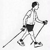 Nordic Walking Logo