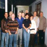 Vorstand (2001)