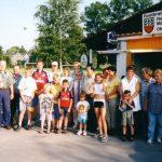 Wanderung zur Kirchweih (2001)