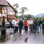 Kirchweih 2000
